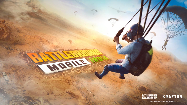 Battlegrounds Mobile India की पूरी जानकारी Hindi